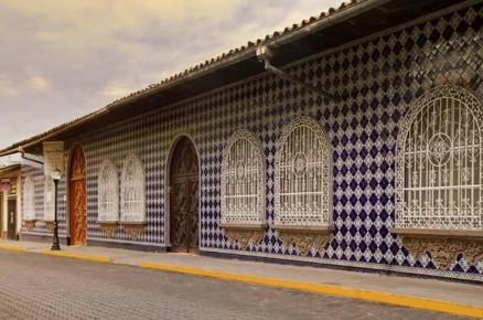 Coatepec for Hacienda los azulejos